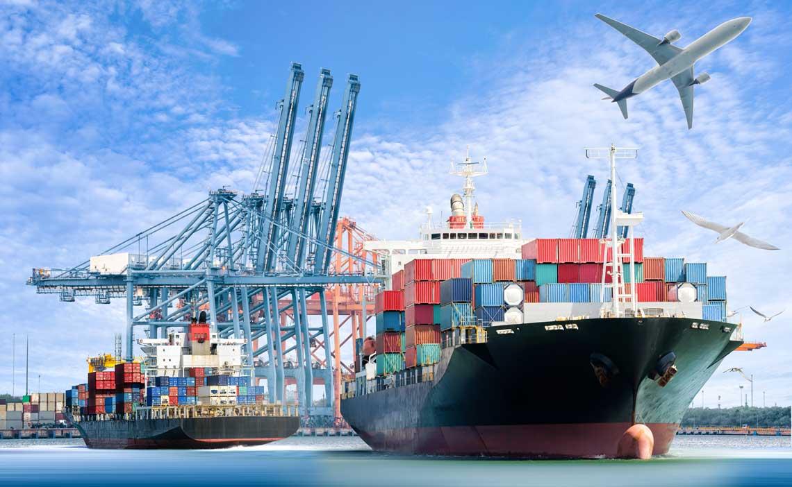 Agencia de aduanas cointer s a s grupo cointer for Agencias de comercio exterior